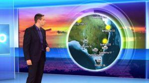 Météo TV5 Monde